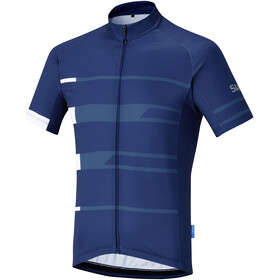 Shimano Team SS Jersey Men navy
